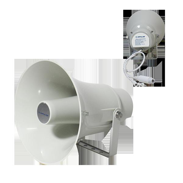 IP Public Address system