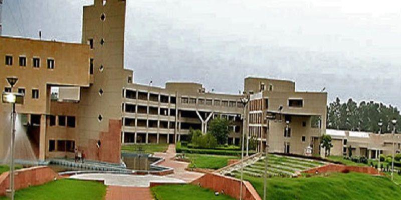 Impulse CCTV & PoE Switching l Delhi Technical University Installation