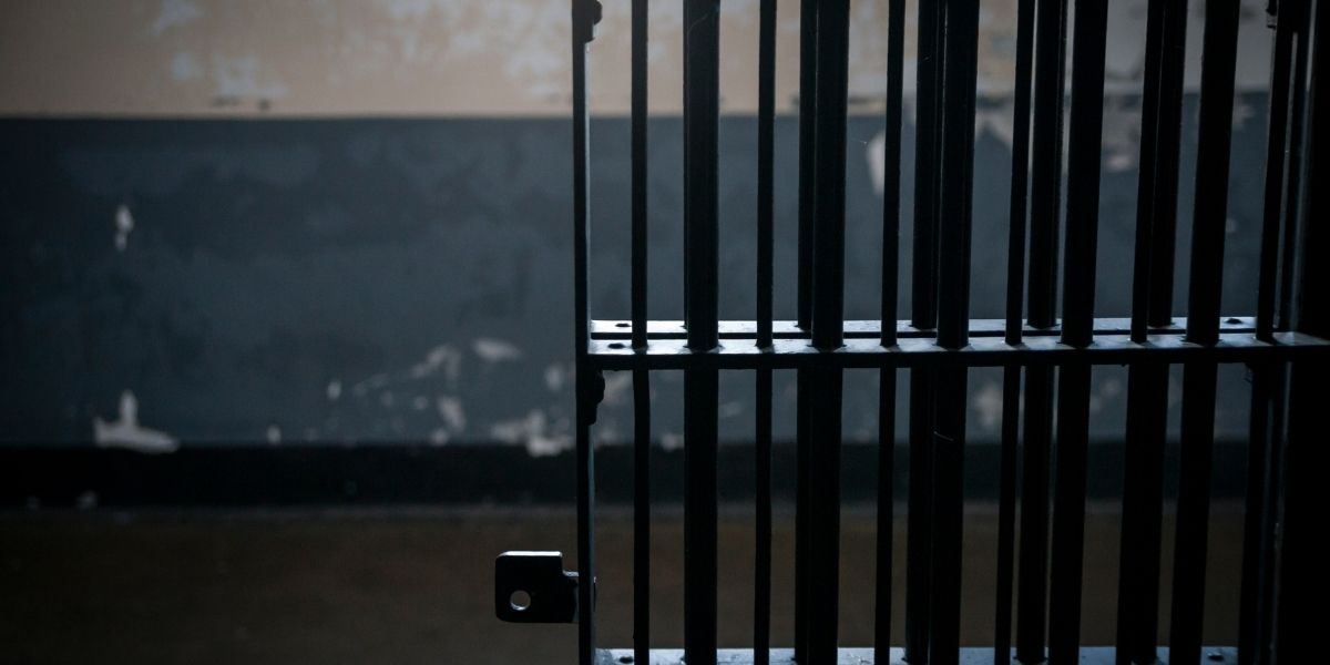 Impulse CCTV & PoE Switching l UP Jails Installation
