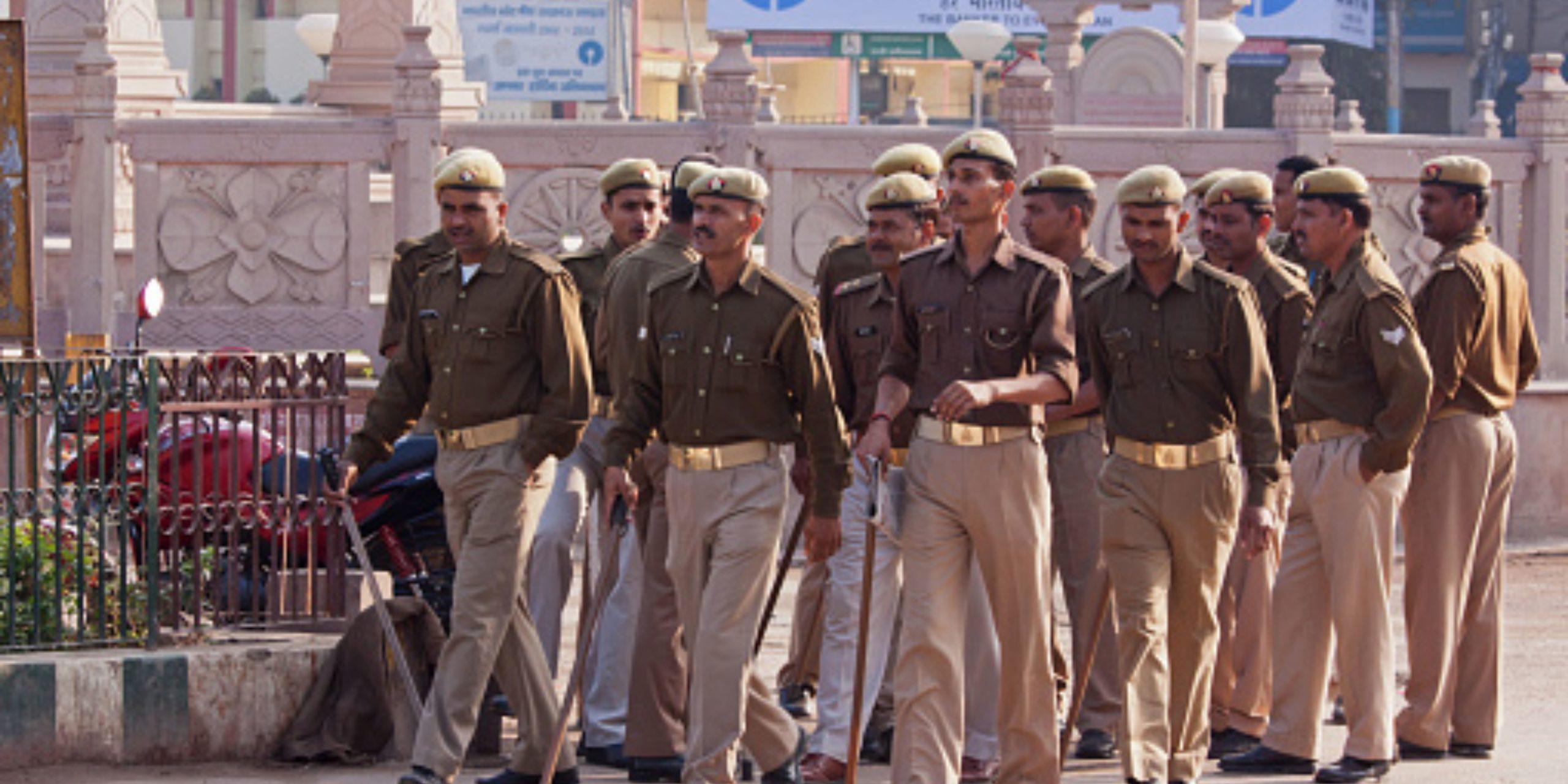 Impulse CCTV & PoE Switching l Multiple Installations for the Uttar Pradesh Police Force